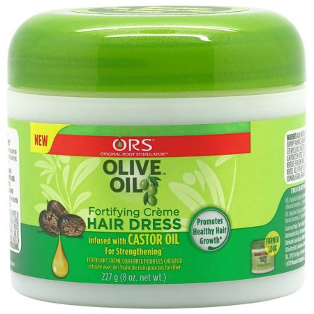 ORS Olive Oil Fortifying Creme Hair Dress 227g