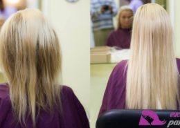 Weaving Haarverlängerung