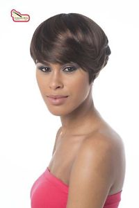 Cherish Synthetic Hair Wig – Lisa