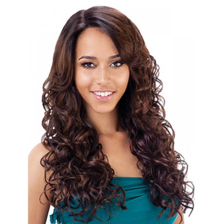 Freetress Equal Lace Front Wig Deep Invisible Part - Phillie