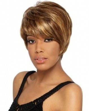Freetress Equal Natural Hairline Lace Front Wig - REESE