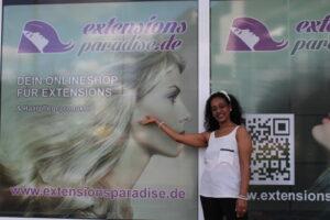ExtensionsParadise - Der Afroshop für Deutschland!