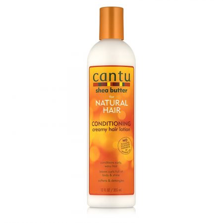 Cantu Natural Hair Conditioning Creamy Hair Lotion