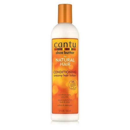 Cantu Natural Hair Conditioning Creamy Hair Lotion