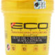 Eco styler olive oil shea butter black castor oil and flaxseed