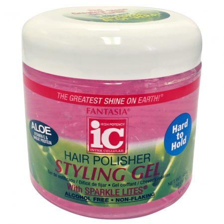 IC- hair polisher STYLING GEL