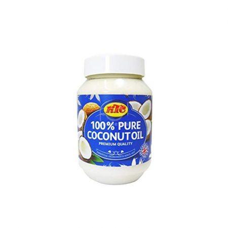 KTC- 100% pure Coconut Oil