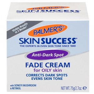 Palmer`s Skin Success - FADE CREAM for OILY skin