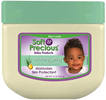 Soft & Precious Nursery Jelly with Aloe and Vitamin E