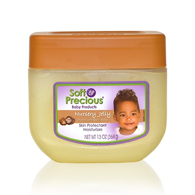 Soft & Precious Nursery Jelly with shea butter