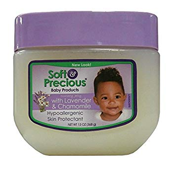Soft & Precious nursery Jelly with Lavender Chamomile