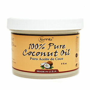 bmb 100% pure COCONUT OIL