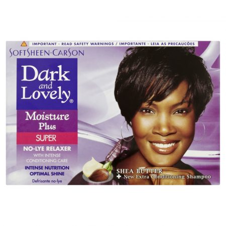 Dark & Lovely - No-Lye Conditioning Relaxer System