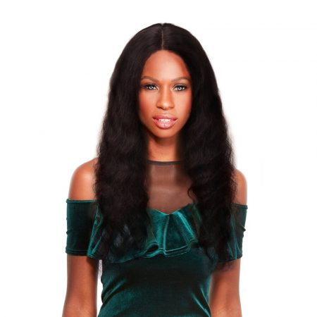 Virgin Gold Brazilian Pure Brazilian Wig - Poppy