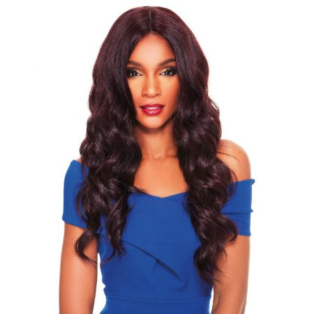 Hair by Sleek Spotlight Lace Parting Wig – Chrissy