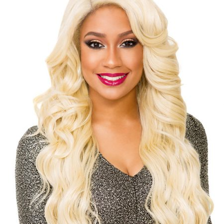 Sensationnel swiss Lace Wig Cloud 9 Isabella