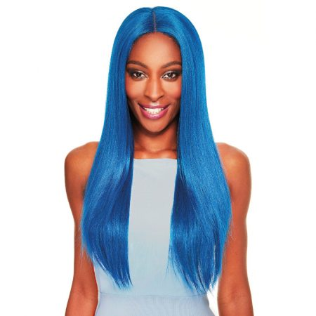 Hair by Sleek SpotlightSilk Base Lace Wig – Diamond