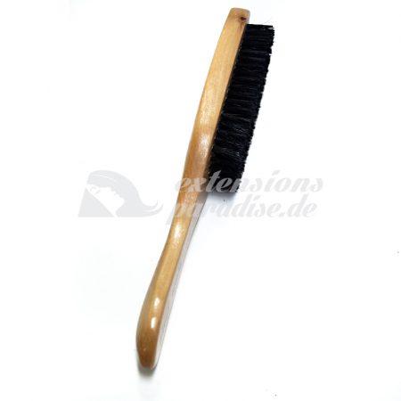 Magic MEDIUM Narrow Brush Natural Boar Bristle