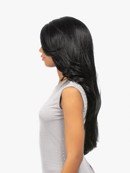 Sensationnel Perm Wedge Wig