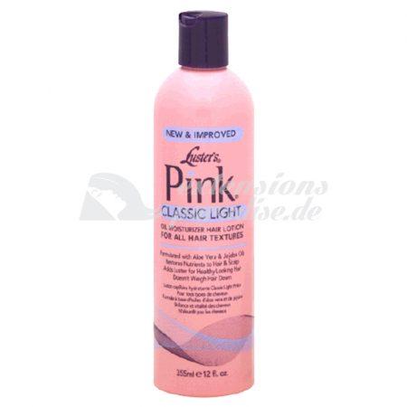 Pink Classic Light