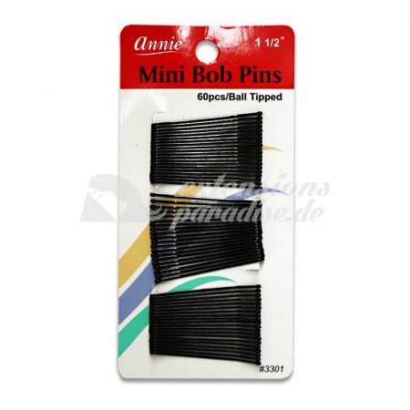Mini Bob pins#3301