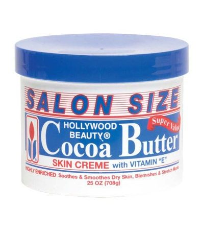 Cocoa Butter skin creme