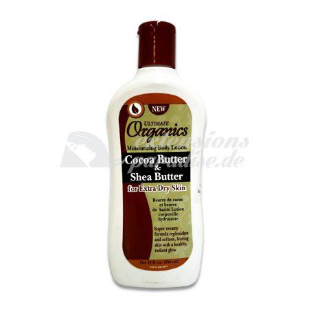 Organics Moisturizing Body Lotion