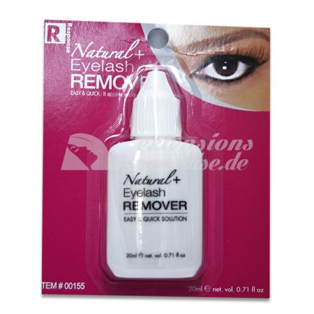 Natural Eyelash Remover