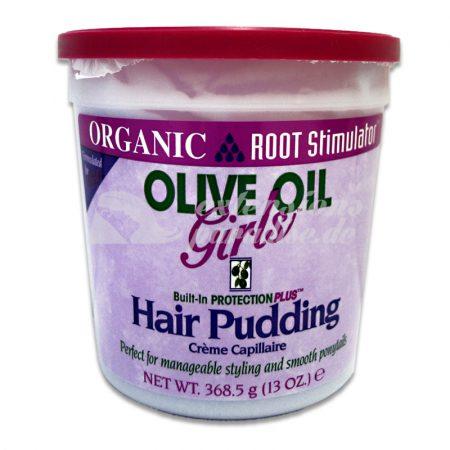 Organic Olive Oil Girls