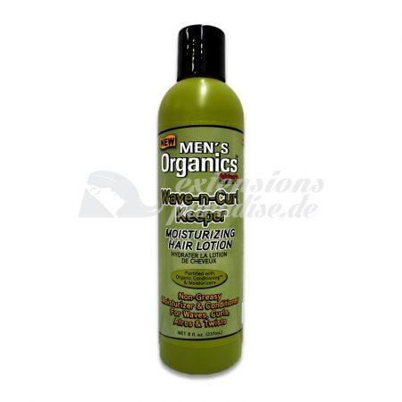 Men´s Organics Wave-n-Curl Keeper