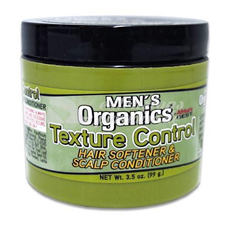 Men´s Organics Texture Control