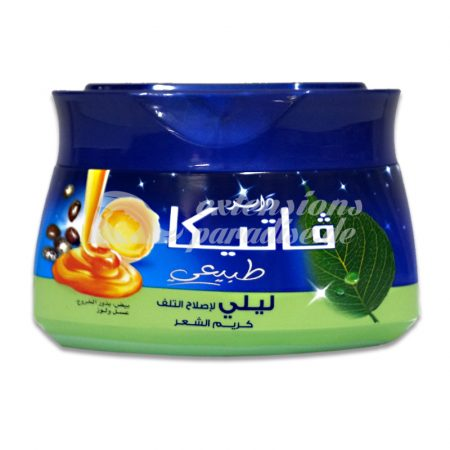 Dabur Vatika Naturals Night Repair Hair Cream