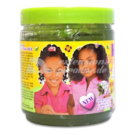 Kids Organics Smoothing & Styling Gel
