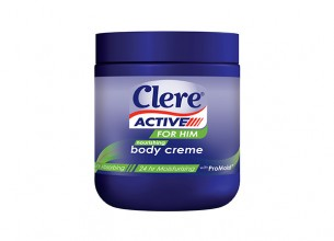 Clere Active Body Creme