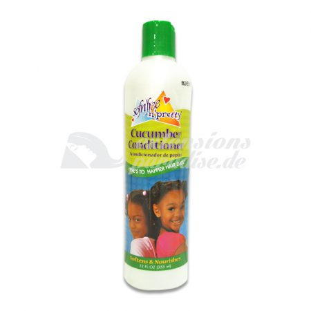 Soft n Free Pretty Cucumber Conditioner