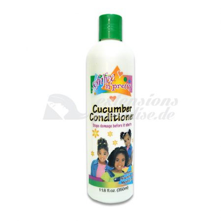 Soft´n free pretty Cucumber Conditioner